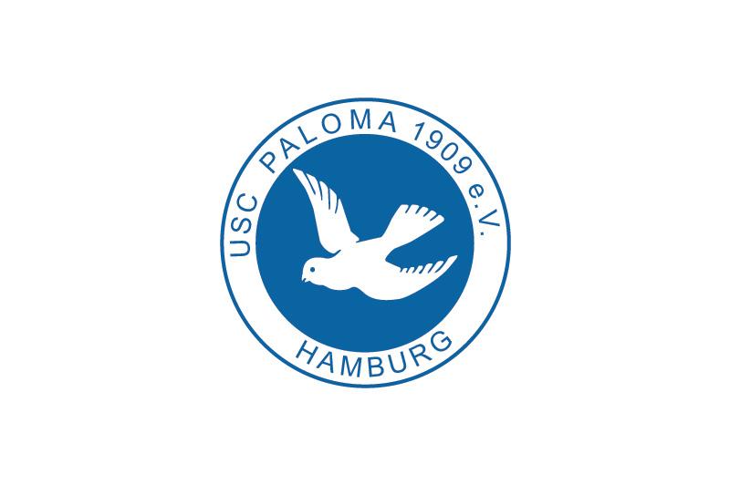 USC Paloma Logo