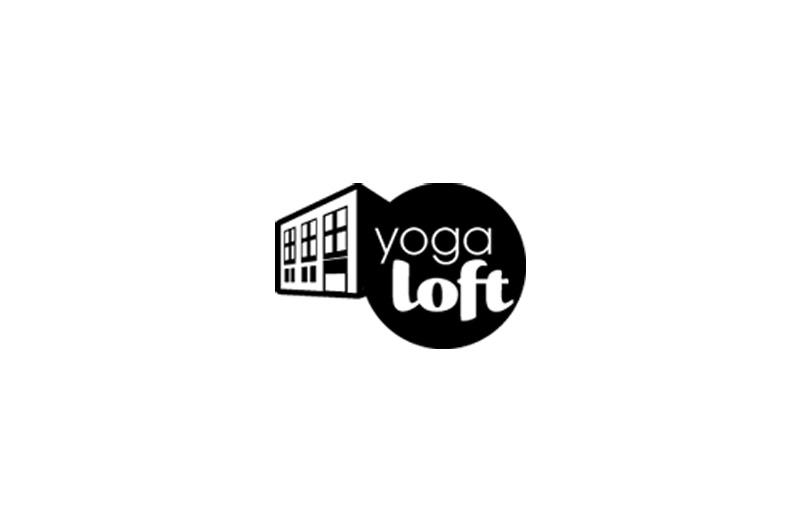 Yogaloft Vienna Logo